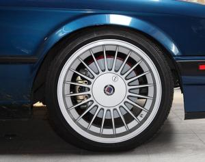 292mm Brake Kit with BMW E36 Calipers