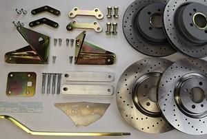 Special offers E30 V8