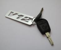 Schlüsselanhänger V12