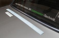 Showroom Kennzeichen BMW 325e