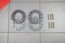 16mm Higher Kit for E30/E36 front