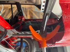 Bausatz Motorhalter Typ 9.2