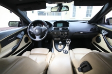 BMW 650i SMG Individual