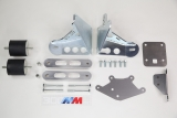 Engine Mounts Typ 5.3 + 20mm Subframe Lowering + 70mm rubbers