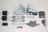 Engine Mounts Typ 5.3 + 20mm Subframe Lowering + 70mm +35mm rubbers