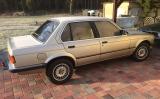 BMW 325e Limousine (ex 318i)